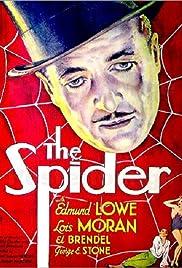 The Spider(1931) Poster - Movie Forum, Cast, Reviews