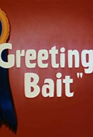 Greetings Bait Poster