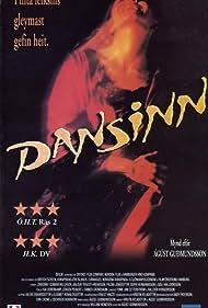 Joi Johannsson and Pálína Jónsdóttir in Dansinn (1998)