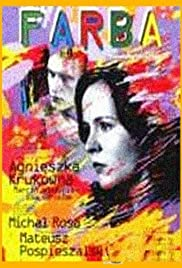 Farba Poster