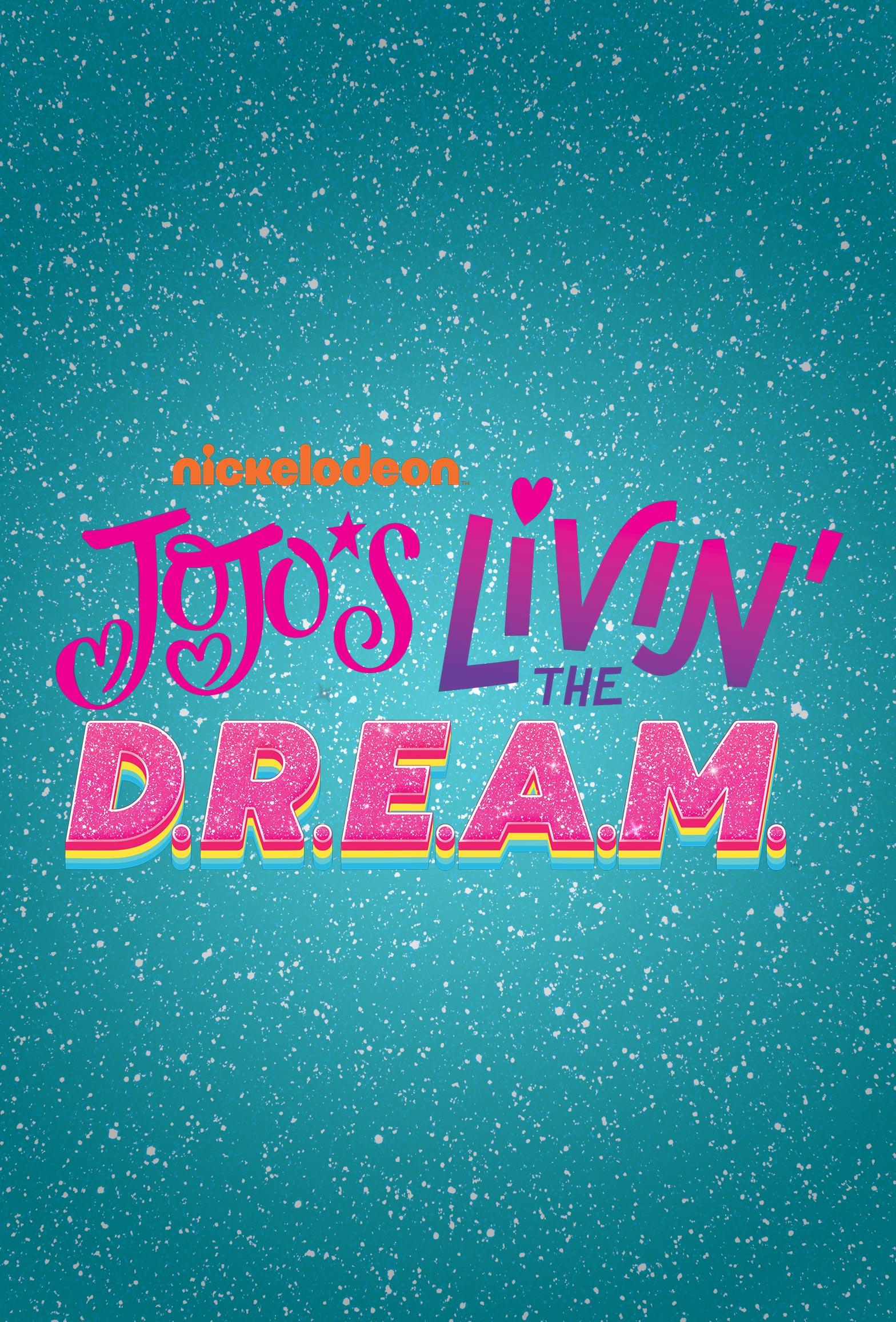 JoJo's Livin' the D.R.E.A.M. (TV Series 2019) IMDb