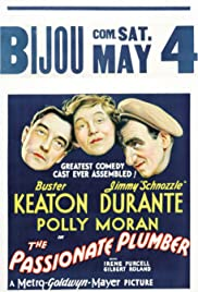 The Passionate Plumber (1932) Poster - Movie Forum, Cast, Reviews