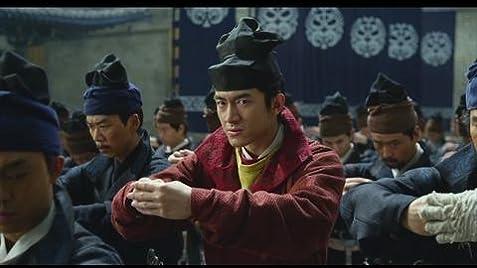 Di Renjie zhi Sidatianwang (2018) - IMDb