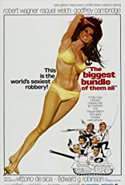 The Biggest Bundle of Them All (1968) Poster - Movie Forum, Cast, Reviews