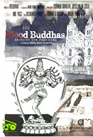 Blood Buddhas Poster