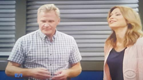 Clip From CBS Show The Inspector with Terry Serpico and Jessica Lundy