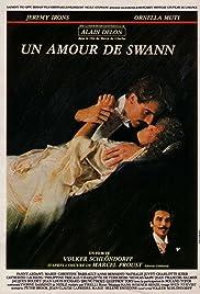 Swann in Love Poster