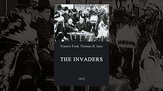 The Invaders by