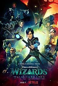 Wizards (2020)