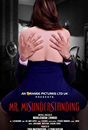 Mr. Misunderstanding 2020 Movie English AMZN WebRip 200mb 480p 600mb 720p 2GB 4GB 1080p