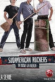 Sudamerican Rockers Poster