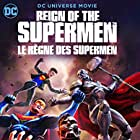 Jerry O'Connell, Charles Halford, Cress Williams, and Cameron Monaghan in Reign of the Supermen (2019)