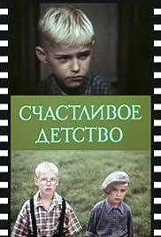 Õnnelik lapsepõlv Poster