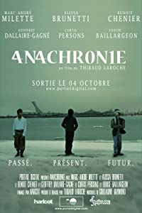 Download Anachrony full movie in hindi dubbed in Mp4