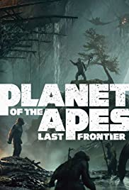 Planet of the Apes: Last Frontier Poster
