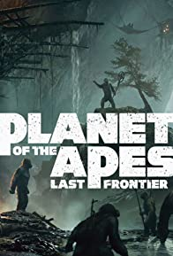 Primary photo for Planet of the Apes: Last Frontier