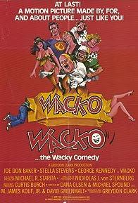 Primary photo for Wacko