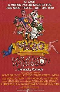 Movie downloads for iphone free Wacko by Roy Ward Baker [WEBRip]