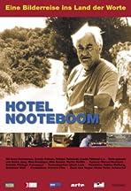 Hotel Nooteboom - Eine Bilderreise ins Land der Worte