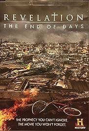 Revelation: The End of Days Poster - TV Show Forum, Cast, Reviews