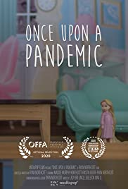 Once Upon a Pandemic Poster