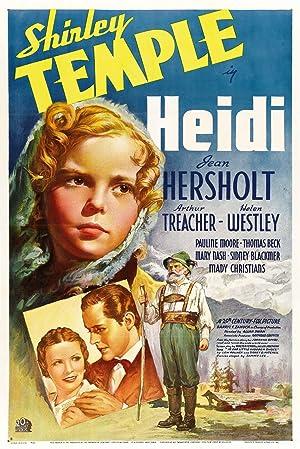 Heidi Poster Image