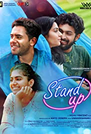 Stand Up (Malayalam)