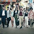 Jun Ji-hyun, Kim Hye-su, Lee Jung-jae, Simon Yam, Kim Yoon-seok, and Kim Soo-hyun in Dodookdeul (2012)
