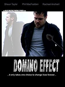 Subtitles download for torrent movies Domino Effect Canada [WEB-DL]
