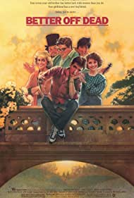 John Cusack in Better Off Dead... (1985)