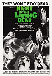 Night of the Living Dead Poster