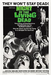 Night of the Living Deadซากดิบไม่ต้องคุมกำเนิด