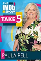 S3.E33 - Take 5 With Paula Pell