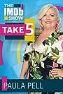 S3.E33 - Take 5 With Paula Pell