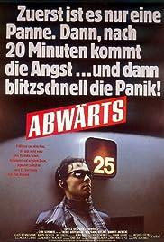 Abwärts (1984) film en francais gratuit