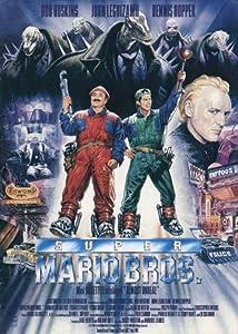 Great easy watching movies Super Mario Bros. [flv]