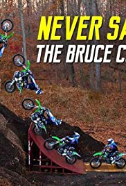Never Say Can't: The Bruce Cook Story Poster
