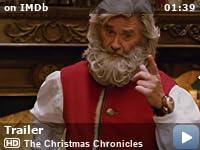 The Christmas Chronicles Santa.The Christmas Chronicles 2018 Imdb