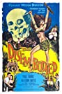 The Disembodied (1957) Poster