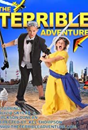 The Terrible Adventure Poster