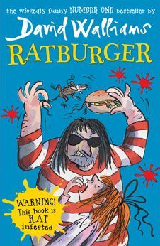 Movie Ratburger (2017)