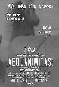 Primary photo for Aequanimitas