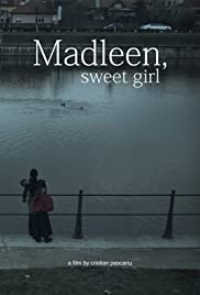 Madalina, fata draga Poster