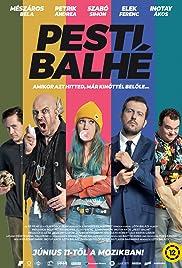 ##SITE## DOWNLOAD Pesti balhé (2020) ONLINE PUTLOCKER FREE