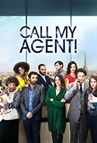 Primary photo for Call My Agent!