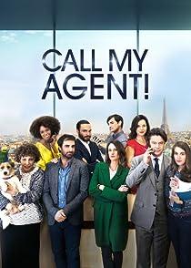 Call My Agent-
