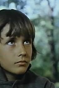 Xavier Norman Petermann in Mario (1984)