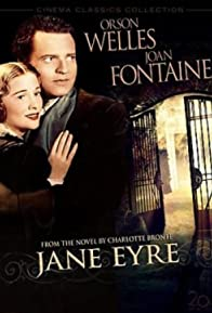 Primary photo for Locked in the Tower: The Men Behind 'Jane Eyre'