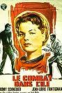Le combat dans l'île (1962) Poster