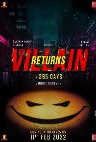 Primary photo for Ek Villain Returns